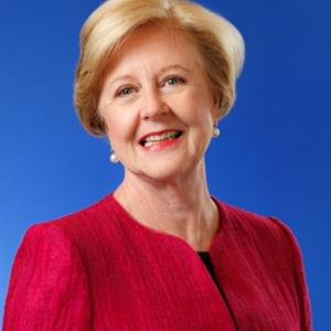 Portrait of Gillian Triggs