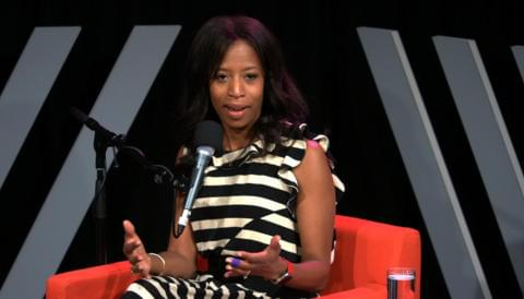 Cover image for of Red State Real Talk: Mia Love