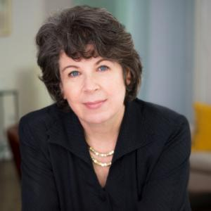 Portrait of Meg Wolitzer