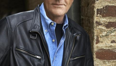 Promo image for Lee Child