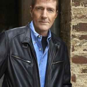 Portrait of Lee Child
