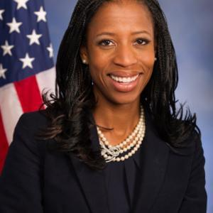 Portrait of Mia Love