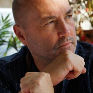 Promo image for Colum McCann: Infinite Stories
