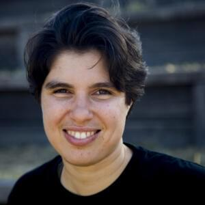 Portrait of Ellen van Neerven