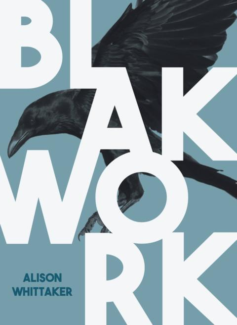 Cover image for Blakwork