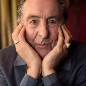 Portrait of Eric Idle