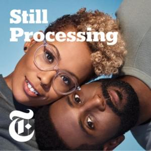 Promo image for Still Processing