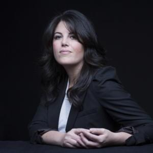 Promo image for Monica Lewinsky