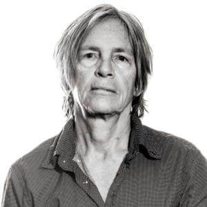 Promo image for Your President, Eileen Myles