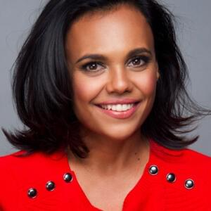Promo image for Miranda Tapsell: Top End Girl