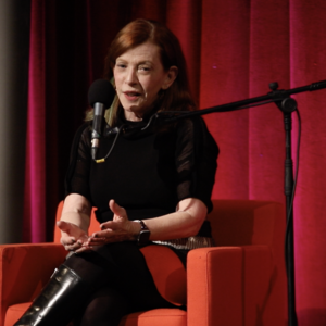 Cover image for of Susan Orlean: Stranger Than Non-fiction