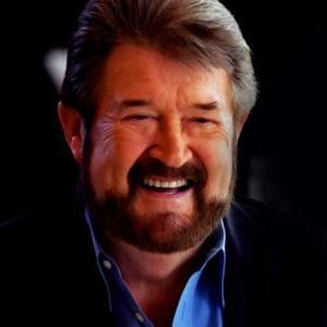 Portrait of Derryn Hinch