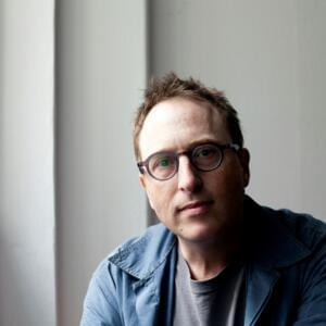 Promo image for Jon Ronson: The Butterfly Effect