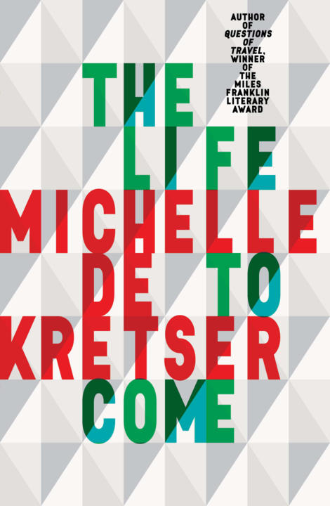 Cover image for The Life to Come