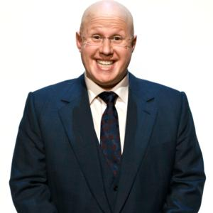 Portrait of Matt Lucas