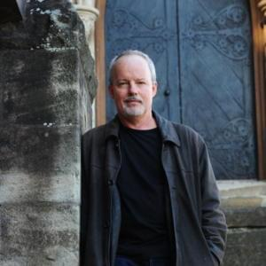 Portrait of Michael Robotham
