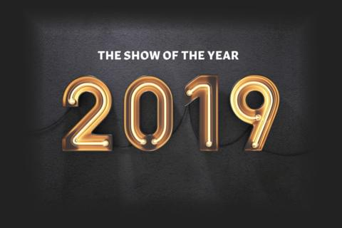The Show of the Year 2019, 4 Dec 2019, — The Wheeler Centre