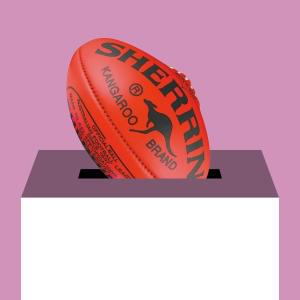 Promo image for AFL Can Cure Democracy?