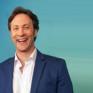 Promo image for David Eagleman: The Creative Brain