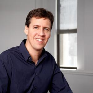 Portrait of Jeff Kinney