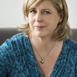 Portrait of Liane Moriarty