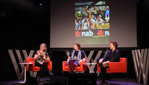 Cover image for of AFLW Season Wrap 2019