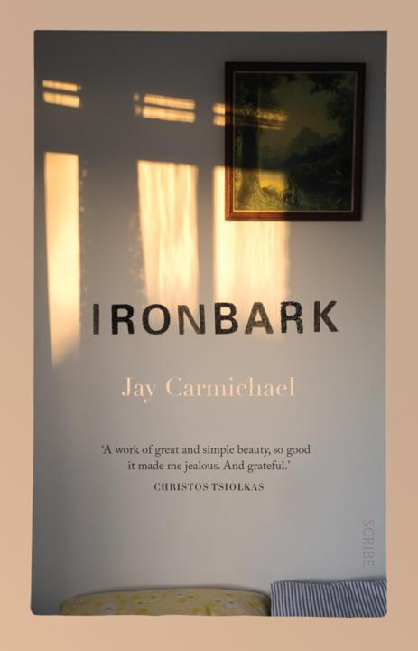 Cover image for Ironbark