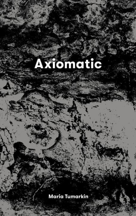 Cover image for Axiomatic