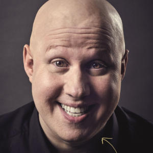 Promo image for Matt Lucas
