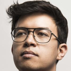 Portrait of Phil Wang