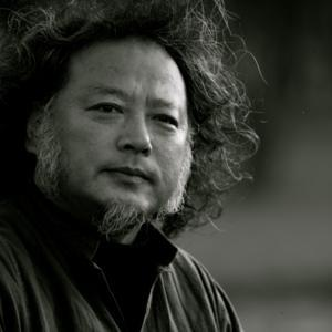 Portrait of Wang Peng