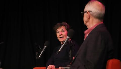 Cover image for of How on Earth: Christiana Figueres and Ross Garnaut on Climate Solutions Now