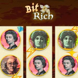 Promo image for Bit Rich