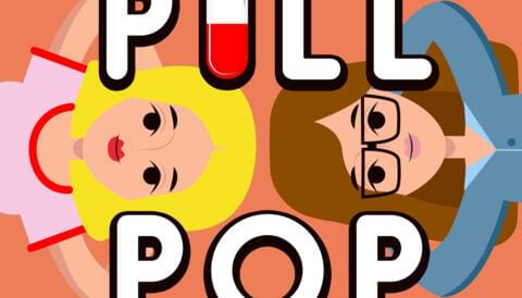 Cover image for Pill Pop