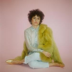 Portrait of Alia Shawkat