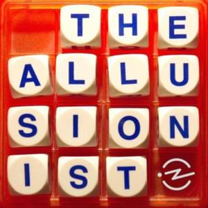 Promo image for The Allusionist