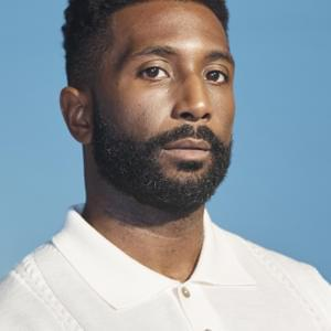 Portrait of Wesley Morris