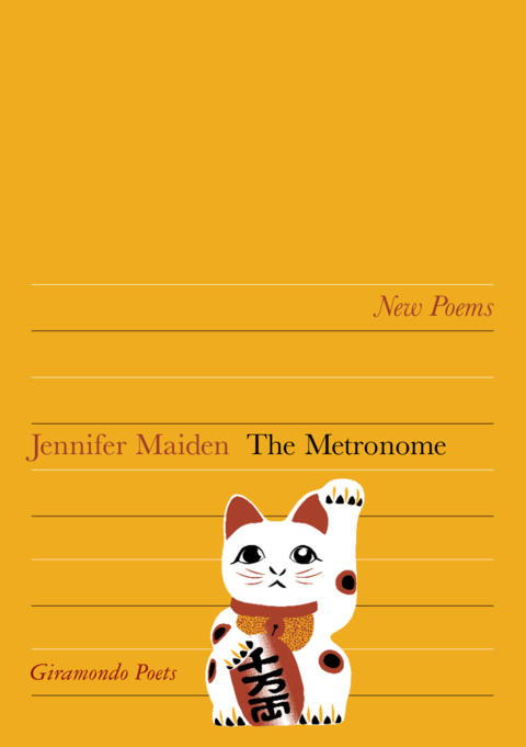 Cover image for The Metronome