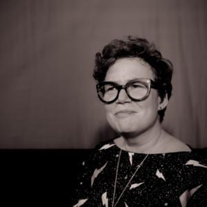 Portrait of Helen Zaltzman