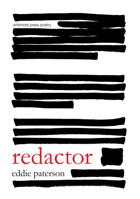 Cover image for redactor