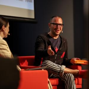Cover image for of Cory Doctorow