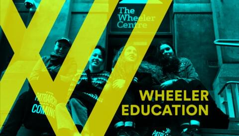 Cover image for Wheeler Education