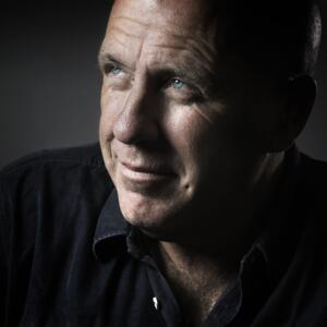 Promo image for Richard Flanagan: The Living Sea of Waking Dreams