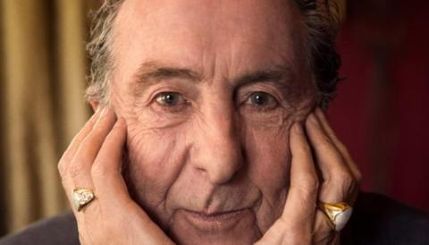 Promo image for Eric Idle: Always Look on the Bright Side of Life