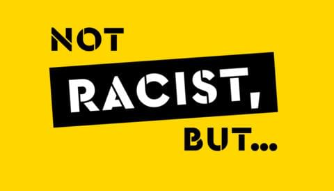 Promo image for Racism, Identity and Labels