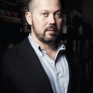 Portrait of Alexander Chee