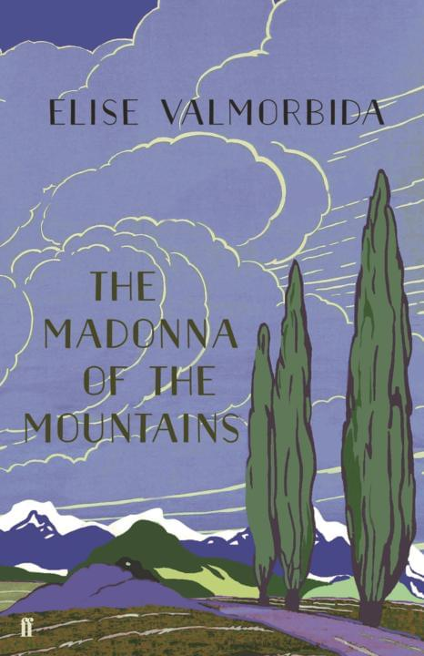 Cover image for The Madonna of the Mountains