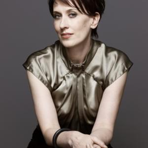 Portrait of Virginia Trioli