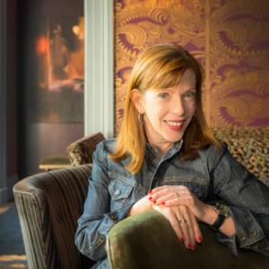 Portrait of Susan Orlean