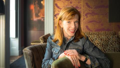 Promo image for Susan Orlean: Stranger Than Non-fiction